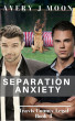 Separation Anxiety: Travis County Legal Book Three by Avery J. Moon