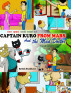 Captain Kuro From Mars And The Mad Doctor – Nepali Version by Nick Broadhurst