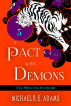 A Pact with Demons (Story #5): The Princess Flowers by Michael R.E. Adams