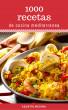 1000 Recetas de Cocina Mediterránea by Agustín Medina