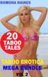 Taboo Erotica Mega Bundle Vol 2 by wow9292