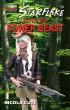 Starflake hunts the Power Beast by Nicola Cuti