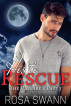 His to Rescue (The Vampire's Past 3) by Rosa Swann