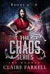 Chaos Volume 2 (Books 4-6) by Claire Farrell