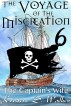 The Captain's Wife: The Voyage of the Miscreation Episode 6 by Kristen S. Walker