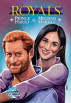 Royals: Prince Harry & Meghan Markle by Bluewater Productions