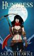 Huntress: Origins by Sarah Hawke