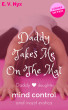 Daddy Takes Me On The Mat (Daddy Daughter Mind Control Anal Incest Erotica) by E. V. Nyx
