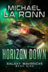 Horizon Down by Michael La Ronn