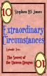 Extraordinary Circumstances 10: The Secret of the Unseen Dragon by Stephen B5 Jones