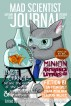 Mad Scientist Journal: Autumn 2016 by Jeremy Zimmerman & Dawn Vogel