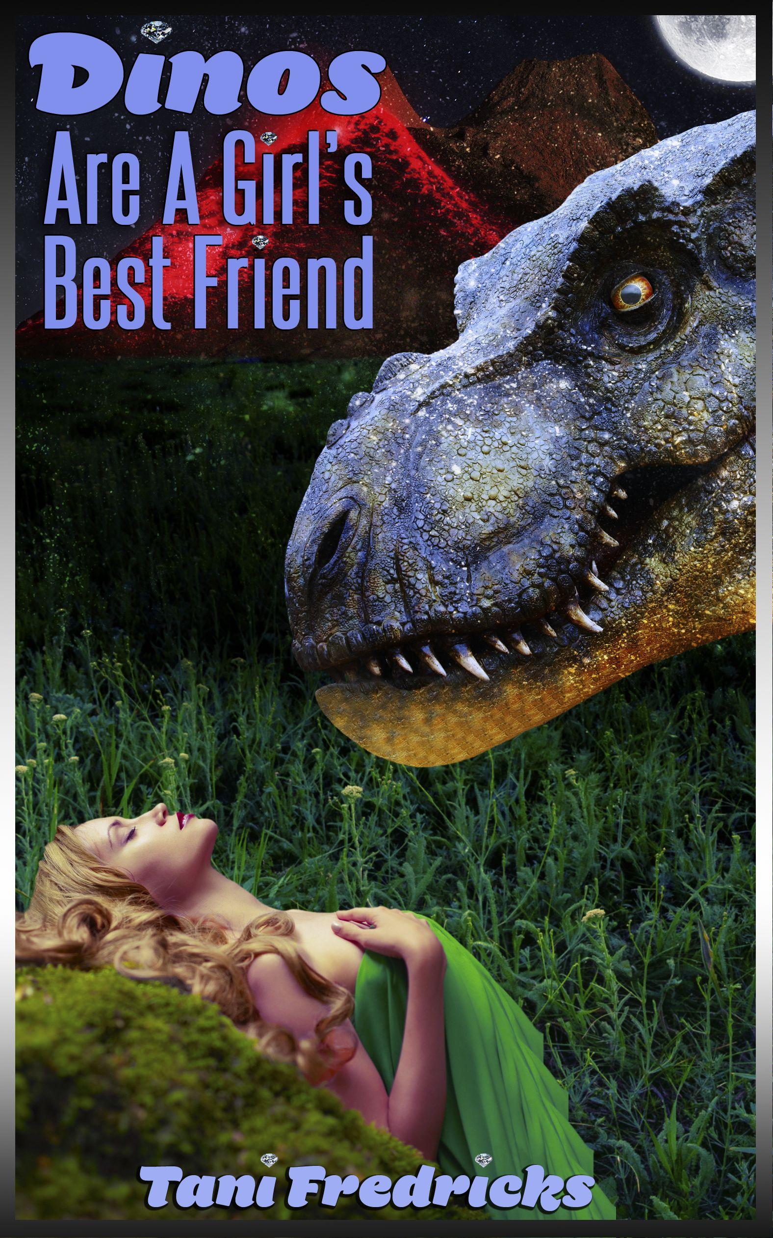 Dinosaur erotica nude clip
