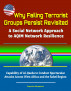 Why Failing Terrorist Groups Persist Revisited: A Social Network Approach to AQIM Network Resilience - Capability of Al-Qaeda to Conduct Spectacular Attacks Across West Africa and the Sahel Region by Progressive Management