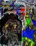 Start of Tiamat's Curse: Prologue to Celestial-Terrestrial Warriors by Beckett Baldwin