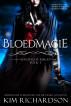 Bloedmagie by Kim Richardson