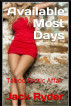 Available Most Days by Jack Ryder