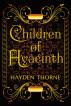 Children of Hyacinth by Hayden Thorne