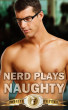 Nerd Plays Naughty by Whitepuppy