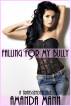 Falling for My Bully: A Transgender Tale by Amanda Mann