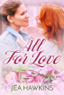 All For Love by Jea Hawkins