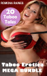 Taboo Erotica Mega Bundle Vol 1 by wow9292