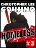 Homeless #3 by Christopher Lee Cousino