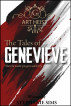 Art Heist: The Tales of Genevieve by Stephanie Sims