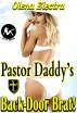 Pastor Daddy's Back Door Brat by Olena Electra