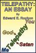 Telepathy: An Essay by Edward E. Rochon