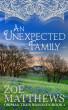 An Unexpected Family (Orphan Train Romance Series, Book 1) by Zoe Matthews