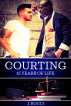 Courting: 15 Years of Life by J Rocci