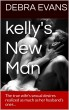 Kelly's New Man by Debra Evans