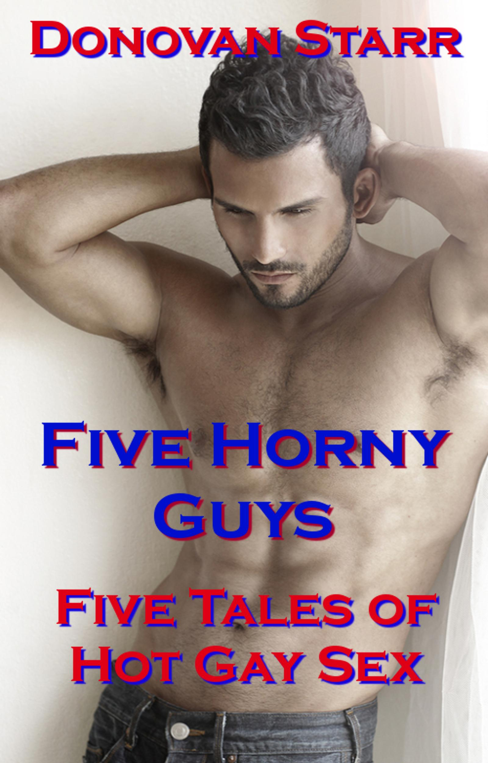 Discrete gay erotic stories for work