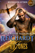 Reichardt by KD Jones
