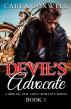 Devil's Advocate - Book 1 by Carla Coxwell