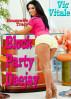 Block Party Deejay by Jack Vitale