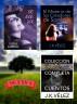 Se me va + El Misterio de los Creadores de Sombras + Colección Completa Cuentos. De 3 en 3 by Elena Larreal & J. K. Vélez