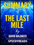 Summary of The Last Mile by David Baldacci by SpeedyReads