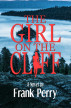 The Girl on the Cliff by Frank Perry