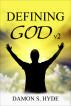 Defining God v2 by Damon Hyde