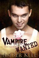 Amber Kell - Vampire Wanted