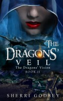 Sherri Godsey - The Dragons' Veil Book 2: The Dragons' Vision
