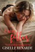 Entre filles: trois fantasmes lesbiens by Giselle Renarde