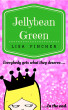 Jellybean Green by Lisa fincher