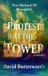 Protest At The Tower by David Butterworth
