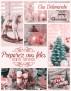 Préparez vos fêtes sans stress by Elsa Delamarche