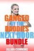 Ganged by the Daddies Next Door Bundle by Jillian Cumming