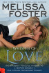 Whisper of Love (The Bradens at Peaceful Harbor, Book Five) by Melissa Foster