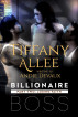 Billionaire Boss: Part Two by Tiffany Allee