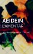 Aeidein Lamentari | Musings of Unrequited Love by Darq Rose